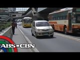 'No Green Plate Day' on EDSA proposed