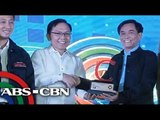 ABS-CBN wins big at 1st PUP Mabini Media Awards