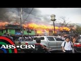 Tanod killed in Sampaloc fire