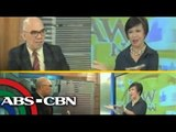 Boy Abunda says goodbye to 'Bandila'