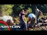 Bus falls off ravine; Tado Jimenez, 13 others killed