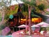 Lémuria Resort  Praslin Seychellen Urlaub buchen Seychelles holiday