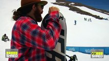Rome Snowboards: Game Of Shred, Eiki Vs LNP