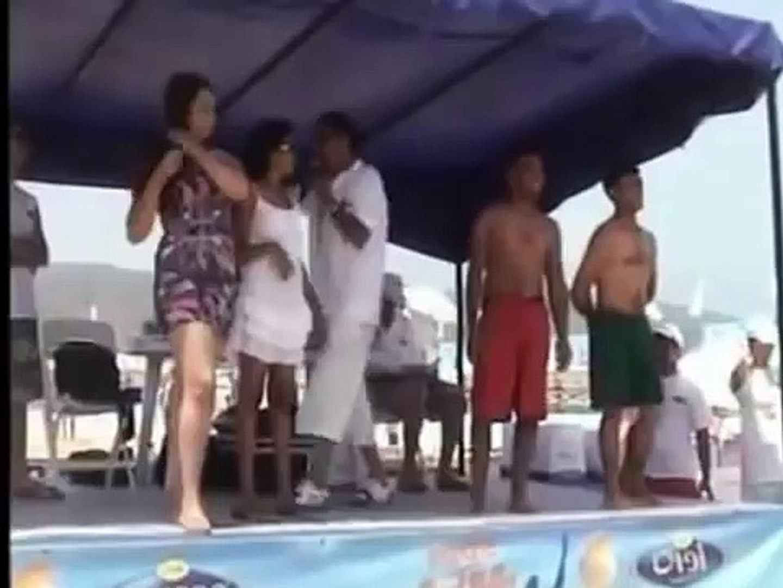 رقص جزائري 2012