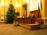 "Larry Watts la BNR: Nu exista ""popor moldovenesc"" ci un singur popor - poporul roman"