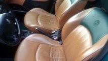 Peugeot 206 1.6-16V Roland Garros-5Deurs-Panoramadak-Leer-NAP-IZGS.