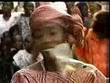 Sabar Dakar Senegal Documentary