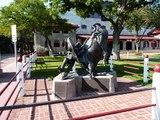 Fort Worth Texas Tourist Attractions San Antonio Texas & Austin Texas
