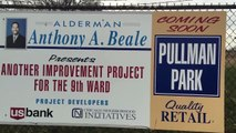 "Harold ""Noonie"" Ward For Alderman of Chicago's 9th Ward"