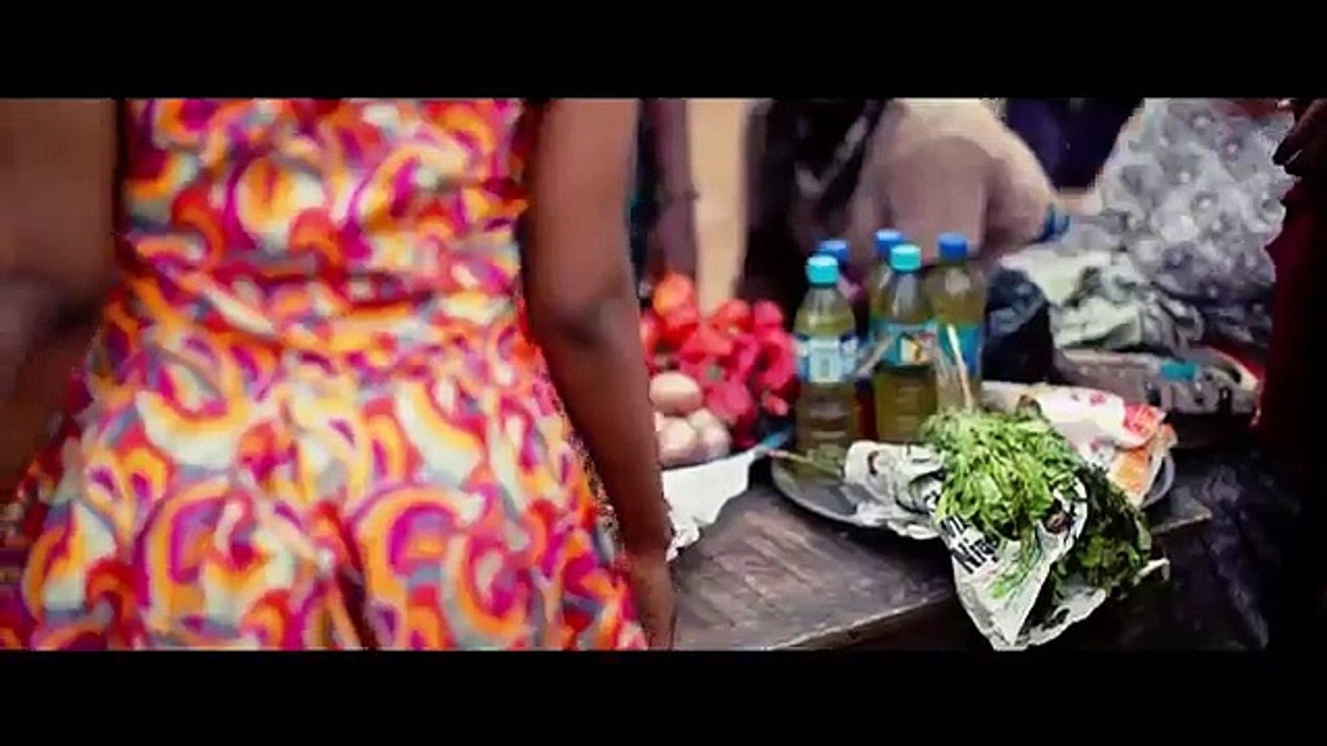 Yemi Alade   Tangerine Official Video ft  Selebobo   Nigerian music