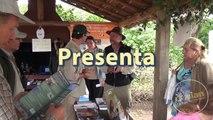 Ossian Entrevistas: Santiago D'Alessio de Aves Argentinas