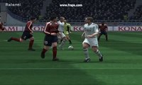 Ronaldo amazing goal PES 4