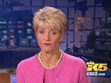Lan Roberts Wake - TV News Report - Jan 2006