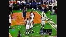 Michael Jordan 2002: 32pts vs. Paul Pierce & Celtics