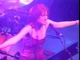 EDDI READER - Prodigal Daughter (live at Cabot Hall)