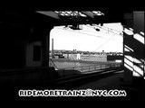NJT Railroad (black & white short)