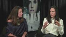 """IR Interview: Claudia Llosa & Jennifer Connelly For """"Aloft"""" [Sony Pictures Classics]"""