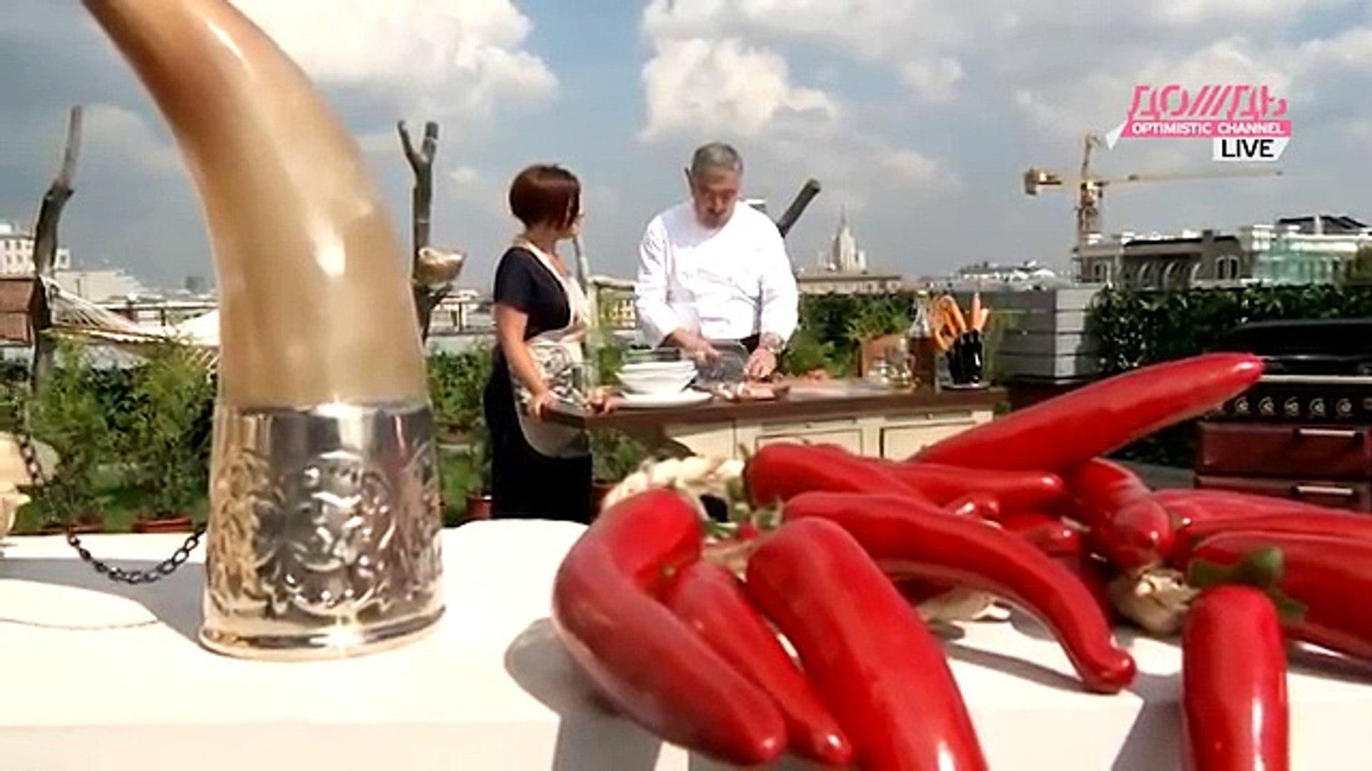 Азербайджанская кухня, Джиз-быз