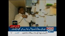 Axact scandal FIA recovers several lakh fake degrees, 8 printing machines