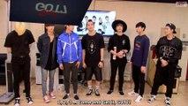 [Legendado PT-BR] GOT7 - Real GOT7 Season 3 EP 01 GOT7 Got the Power