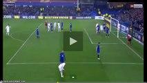 HD OLEG GUSEV AMAZING GOAL VS EVERTON - EUROPA LEAGUE
