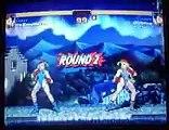 Super Street Fighter 2 Turbo HD Remix - XxGonixXFAN(Cammy) Vs Diabllen(Cammy) (3/4)