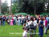 Fiestas Patrias 2009 Comunidad Mexicana Roma (Italia)