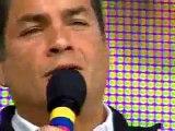 Rafael Correa - Enlace Ciudadano #258 - Modelo de gestión del Primer Nivel de Salud en el Ecuador