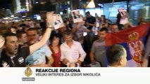 Dejan Vuk Stanković o pobjedi Tomislava Nikolića - Al Jazeera Balkans