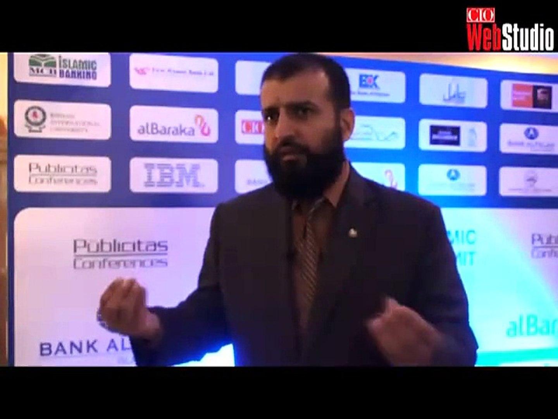 Red Carpet Showcase - WIFS_ Head of Consumer Banking, Meezan Bank on Islamic Banking