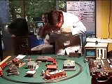 World's Worst Model Trains Wreaks and Crashes - Lionel Trains