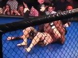 Jon Bones Jones vs Brad Bernard (Jones' first pro fight)