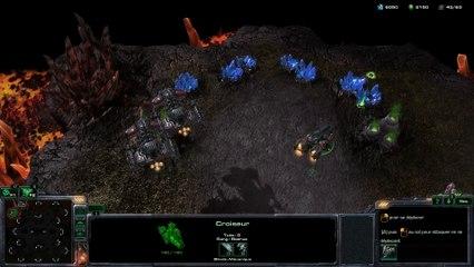 Unité Croiseur de StarCraft II: Legacy of the Void