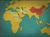 Chine Les matières premières