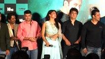 Shocking! Salman Khan 's rude behavior with journalist on Preity Zinta case
