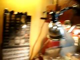 My home metal shop- Apocalyptic Metal Werks.