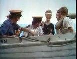 Monty Python - Lifeboat - Cannibalism - Undertaker
