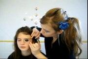 Maquillage Effets Spéciaux : Oeil Crevé