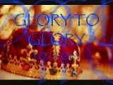 GLORY TO GLORY - FRED HAMMOND  ~~ music only
