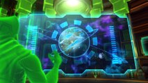 WildStar Free To Play MMORPG