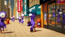 supper Cute cartoon 3D transporting people to space  Funny animation 2015 supper hot