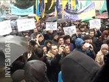 Митинг крымских татар 28.01.2014