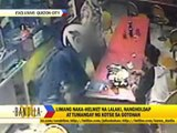'Oplan Sita' launched in QC vs criminals on motorbikes
