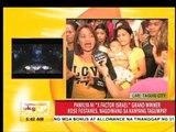 Kin of Pinay 'X Factor Israel' winner rejoice