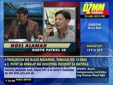 Two killed in Manila shootings