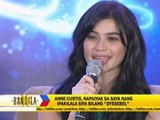 Why Anne Curtis cried after getting 'Dyesebel' role
