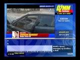 Customs officer killed, 2 hurt in QC road mishap
