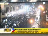 MMDA sees less traffic with its new CCTVs
