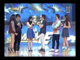 Anne Curtis returns to 'It's Showtime'