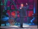 Carlos Mencia HBO Special 1994 - White people get fired and snap